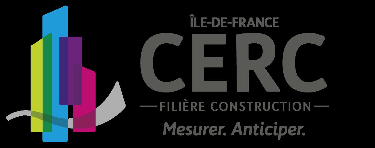 Cellule Economique Régionale de la Construction et des Matériaux d'Ile-de-France (CERC-IDF)